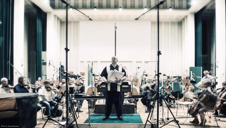 <i>VnV Nation</i><span>Promo Shooting for the Resonance Album 2015 </span>